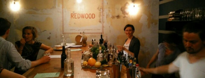 Redwood is one of Travel Guide to Berlin.