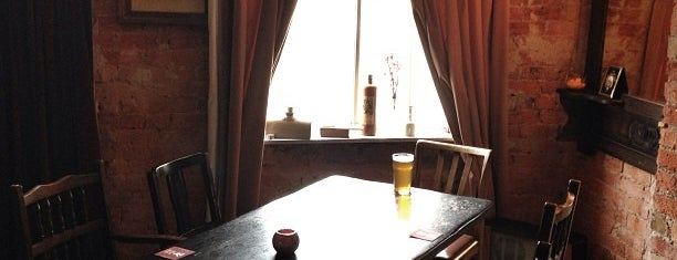 The Exeter Arms is one of Real Ale Pubs in Derbyshire.