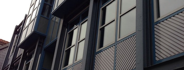 Bildungszentrum Landkr. WF is one of Tagungshäuser.