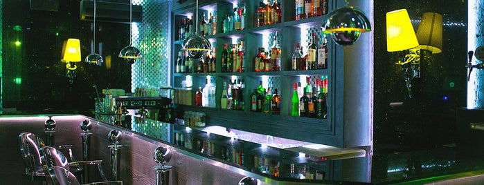 Shishka Bar is one of Must visit.