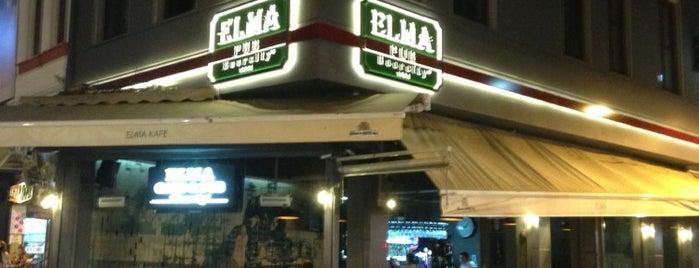 Elma Pub & Beercity is one of Git bi gör.