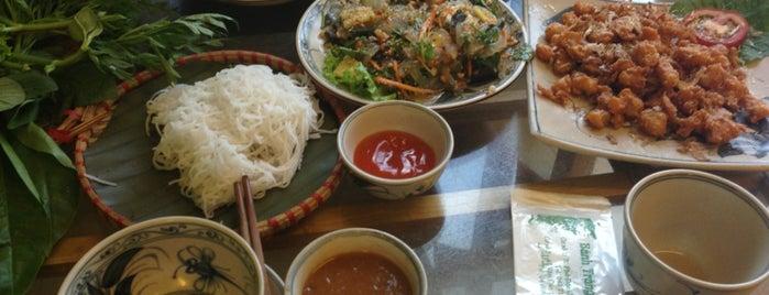 Bánh Tráng Trảng Bàng is one of Măm măm ~.^.