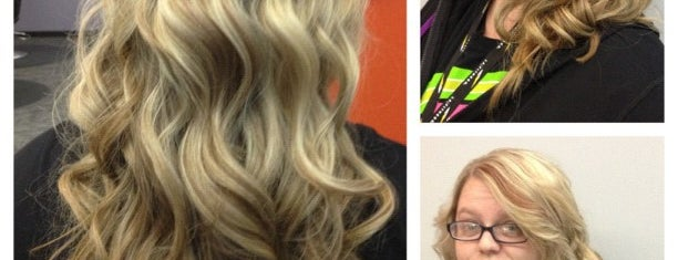 Moxie Hair Salon is one of City Pages Best of Twin Cities: 2014.