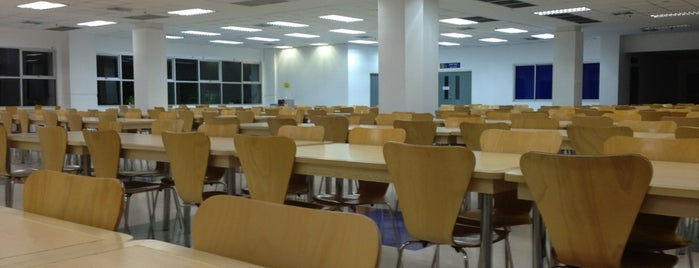 Puey Ungphakorn Library is one of Thammasat University Libraries.