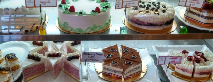 Pangea Bakery Cafe is one of Guide to San Diego's best spots.