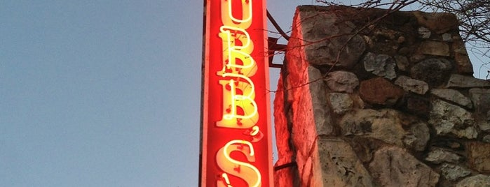 Stubb's Bar-B-Q is one of Austin.