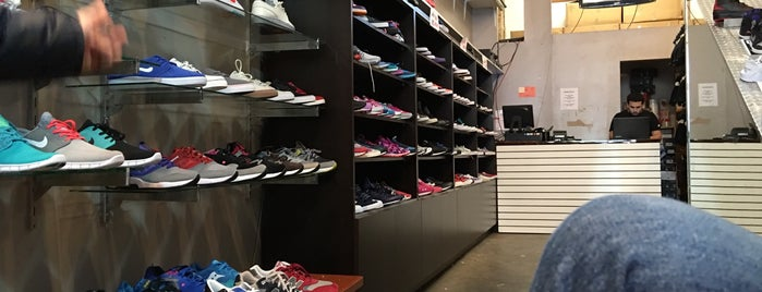 Premium Laces is one of Guide to New York's best spots.