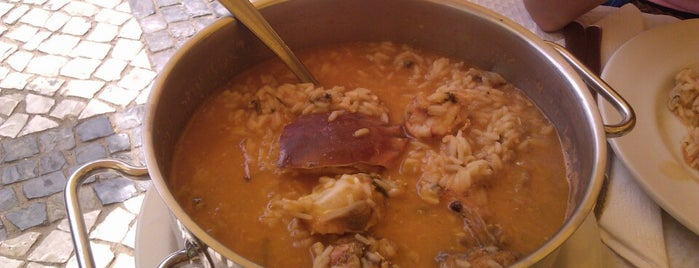 Restaurante O Jaime is one of Ruta michelín.