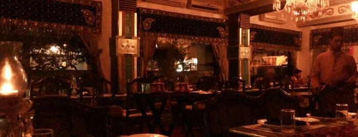 Koyla is one of Top picks for Indian Restaurants.
