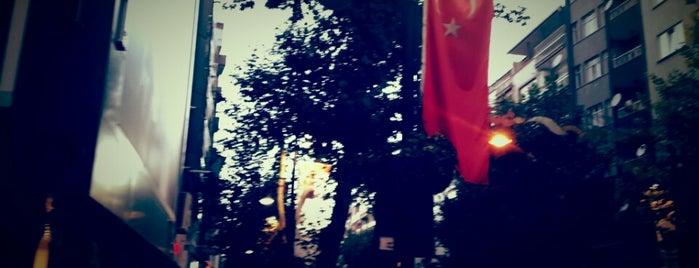 Malatya is one of Türkiye'nin İlleri.