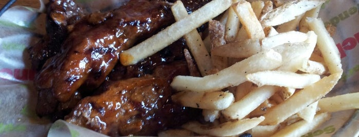 Applebee's is one of The 20 best value restaurants in South Bend, IN.