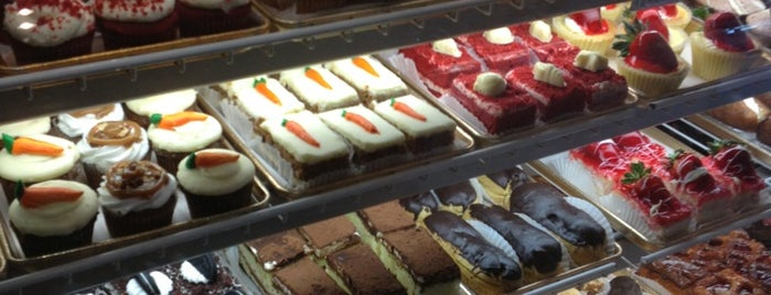Aliotta Pastry Shop is one of Eat this.