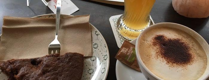 Kraftraum is one of Gidilen & Beğenilen.