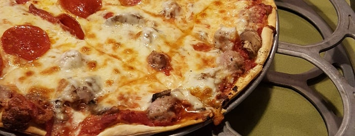Dulono's Pizza is one of The 15 Best Places for a Pizza in Minneapolis.