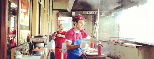 Turkish Kebab House is one of Johannesburg.