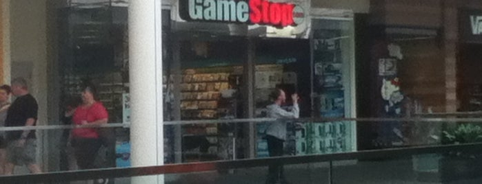 GameStop is one of Retailers on our site with in store pick up.
