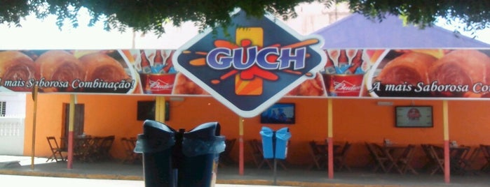 Guch Lanches is one of Arthur Wanderley.