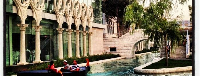 Sədəf Milli Mətbəx is one of Баку.