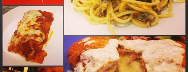 Success Italian Food is one of Fav place in Chiangmai.