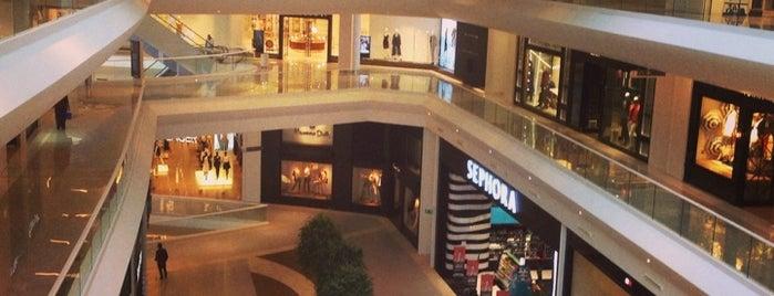 Akasya Acıbadem is one of Istanbul Shopping.