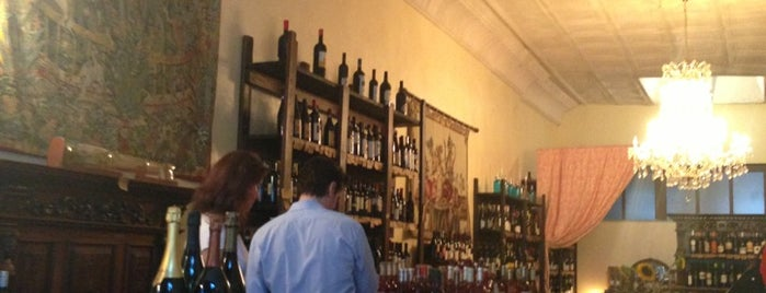 DOC Wine Shop is one of Vicky's Fleurie in NYC #wine #vinsdeVicky.