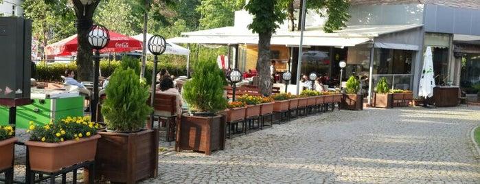 Cafe Kule is one of Gidilecek yerler kuşumla :).