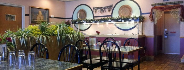 India Star is one of Favorite Places to grab some Grub!.