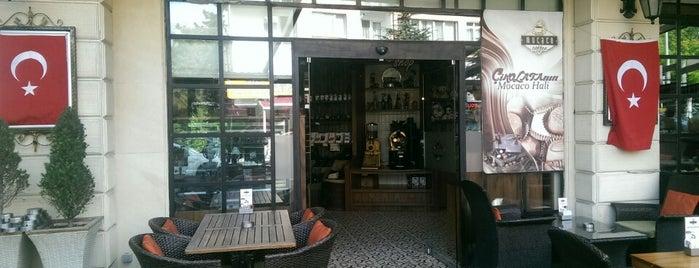 Mocaco Coffee is one of Ankara / Karma Öneri.