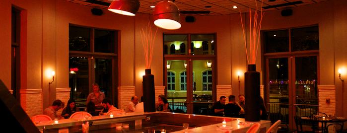 Le Sel is one of Nashville Restaurants.