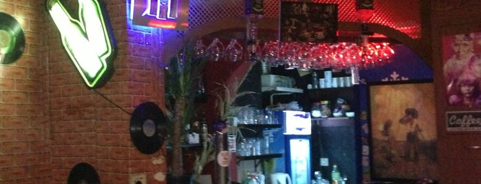 Plak Bar is one of Bar.