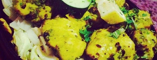 The Kathmandu is one of Top 10 cocina internacional en Torremolinos.