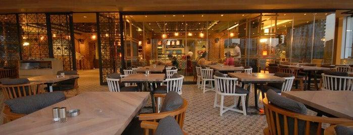 Butikek is one of Cafe-restorant-bistro.