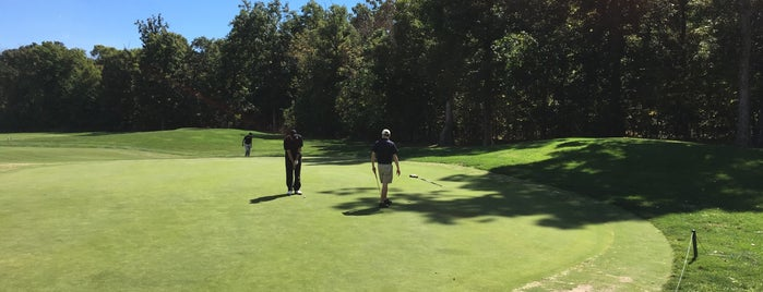 Bull Run Golf Club is one of Let's Play Golf: DC Metro (< $80).