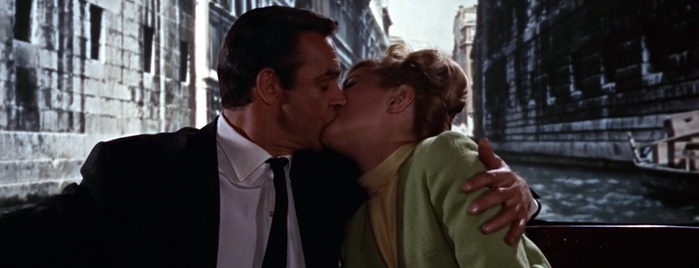 Bridge of Sighs is one of From Russia with Love (1963).