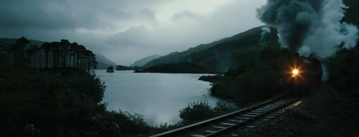 Loch Eilt is one of Harry Potter & The Mayor Of Diagon Alley.