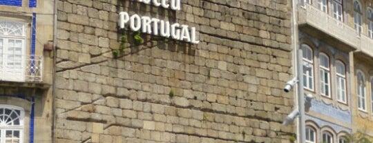Centro Histórico de Guimarães is one of Braga e Minho.