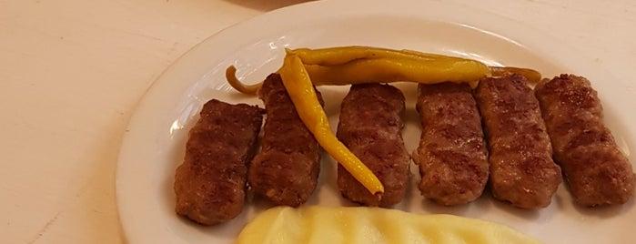 Galata Rıhtım Koftecisi is one of Kahvaltı.