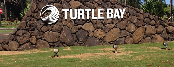 Turtle Bay Resort is one of I  2 TRAVEL!! The PACIFIC COAST✈.