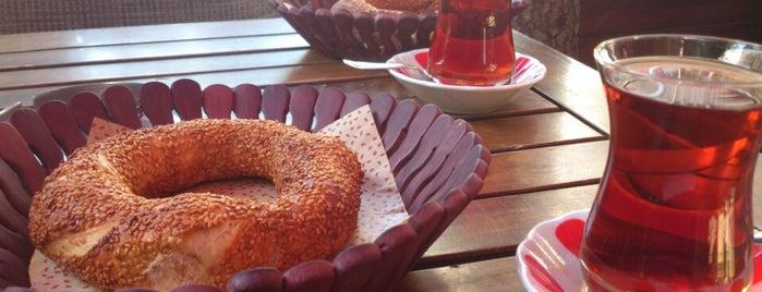 Simitçi Dünyası is one of Kızılay Mekanları.