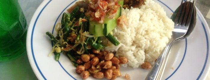 "Warung Betutu Liku is one of Bali ""Jaan"" Culinary."