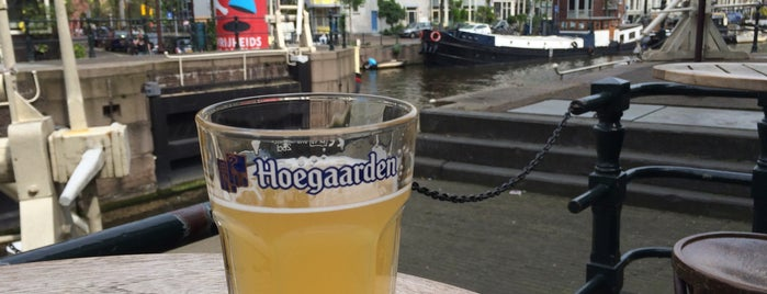 De Pluyswacht is one of Amsterdam.