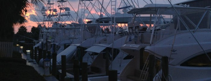 Fisher's at Orange Beach Marina is one of Favorite Restaurants.