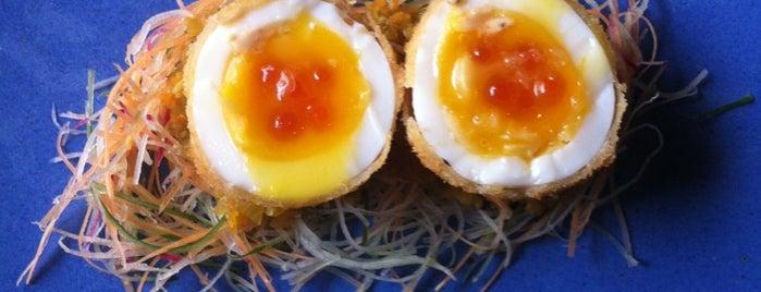 Aya Japanese Cuisine is one of Henri's TOP Japanese Food.