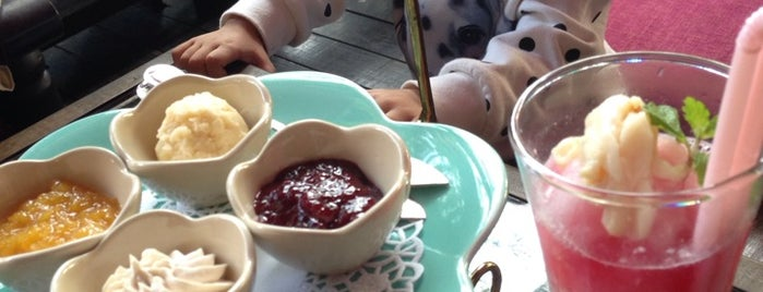Vieng Joom On Teahouse is one of Greater Chiang Mai.