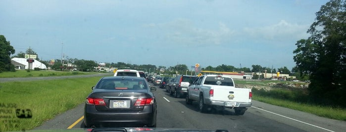 Airline Hwy is one of Regular Day.