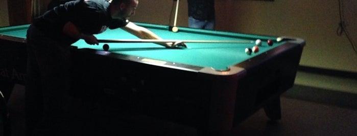 Millerville Men's Club is one of Watering Holes.