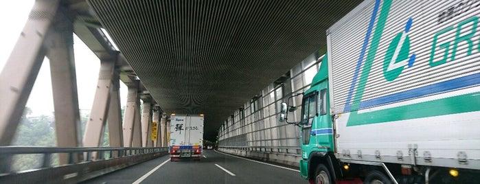 圏央道 多摩川橋 is one of 高速道路.