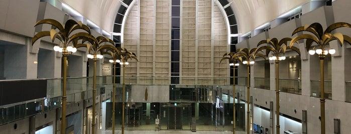 マリブイーストタワー is one of 高層ビル@首都圏.