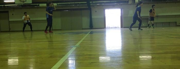 東京都立 青鳥特別支援学校 is one of 都立学校.