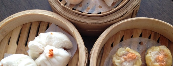 Dim Sum Bar is one of Williamsburg/Greenpoint Food.